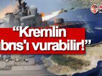 "Daily Mail: ""Kremlin Kıbrıs'ı vurabilir"""