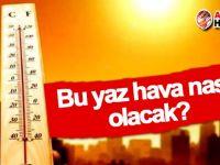 Meteoroloji Dairesi açıkladı: Yaz nasıl geçecek?