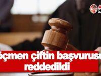 Rum Yüksek Mahkemesi, göçmen çiftin başvurusunu reddetti