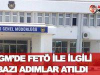 Polis içinde 'FETÖ'yle ilgili' bazı adımlar atıldı!