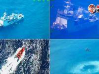Kıbrıs açıklarında mülteci teknesi battı