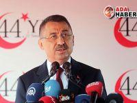 Oktay: Gayemiz KKTC'yi Doğu Akdeniz'in çekim merkezine dönüştürmek