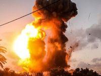 İsrail Gazze'ye saldırı başlattı