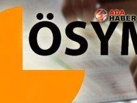 ÖSYM'den adaylara üçüncü YDS müjdesi