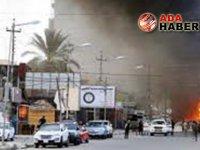 Erbil Valiliği'ne silahlı saldırı: 3. saldırgan da öldürüldü