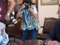 Anastasiadis'den Lute'a: Müzakerelere hazırız