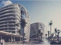"""Peninsula Resort"" projesine izin"