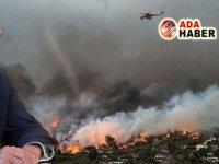 Güneyden Yunanistan'a 10 milyon Euro'luk yardım
