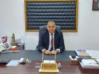 Merkezi İhale Komisyonu Başkanlığı'na Halis Üresin getirildi