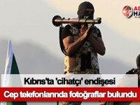 Kıbrıs'ta 'cihatçı' endişesi