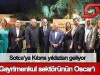 Sotca'ya Kıbrıs yıldızları geliyor