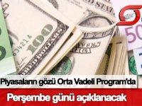 Türkiye'de gözler 20 Eylül'de açıklanacak Orta Vadeli Program'da