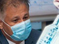 Pilli: Sinovac aşılaması devam ediyor, Pfizer Biontech için yeni aşılama Salı başlayacak