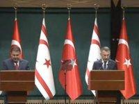 Oktay: Bu anlaşma ile KKTC'ye bu yıl 2 buçuk milyar Türk lirası yeni kaynak ayırıyoruz