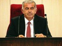 Sennaroğlu: Ad-Hoc komite önerisini yarın Danışma Kurulu'na götüreceğim