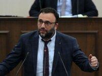 TDP Milletvekili Çeler: 2022'de yapılacak seçim ülkeyi kilitler