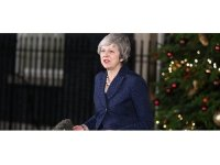 Theresa May'in brexit tepkisi