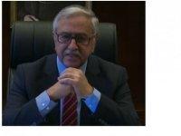 Cumhurbaşkanı Akıncı: Kıbrıs Türk halkının eşitliği esastır