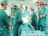 KKTC'den yapılan organ bağışı hayat kurtardı