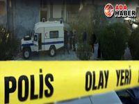 Girne'de ceset bulundu