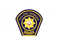 Hamitköy'de iş kazası