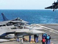 Hedef Türkiye! Kıbrıs Rum Yönetimi, Fransa'ya deniz üssü verdi
