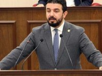 Zaroğlu: Türkiye'nin füzeleri ülkemize yerleştirmesi düşünülebilir