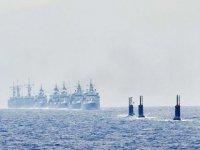 Türkiye Kıbrıs'ta askeri liman kuruyor