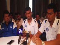 El Salvadorlu Milli Futbolcular Şike Teklifini İfşa Ettiler
