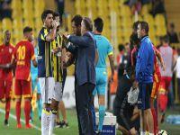 Fenerbahçe de Advocaat, Sistemi Değiştiriyor