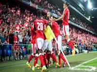 İsviçre, Portekiz i 2-0 ile Geçti