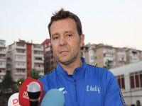 Igor Tudor: Beşiktaş karşısında sürpriz yapabiliriz