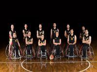Rio'da milli basketbolcular galibiyetle başladı