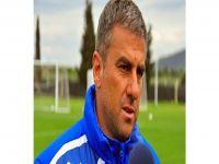 Hamzaoğlu: 'Fenerbahçe nin gücü ortada ama…'