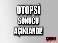 Lefkoşa'da GARİP ÖLÜM!