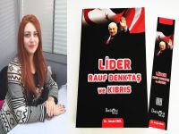 Kıbrıs İlim Üniversitesi Öğretim Üyesinden Akademi Dünyasına Katkı