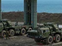 Rusya ve Türkiye'den S-400 konusunda ilk anlaşma tamam