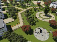 ÖZOK Öğrenci Kenti Projesi tanıtıldı