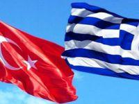 Türkiye ile Yunanistan Dışişleri heyetleri Atina'da bir araya geliyor