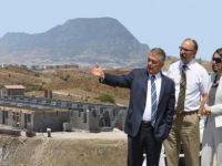 Kıbrıs İlim Üniversitesi YÖDAK üyelerince ziyaret edildi