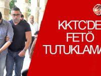 KKTC'de ilk resmi FETÖ Operasyonu: 2 Tutuklu!