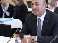 """""""Çavuşoğlu Sözlü Bile Söyleseydi, Anlaşma Olacaktı"""""""