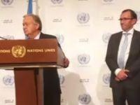 BM: Ne yazık ki bir çözüm mümkün olamamıştır
