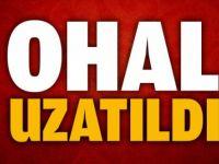 Türkiye'de OHAL 3 Ay daha uzatılıyor!