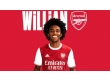 Willian, Arsenal'e transfer oldu