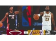 NBA'de final zamanı Miami Heat mi, Lakers mı?