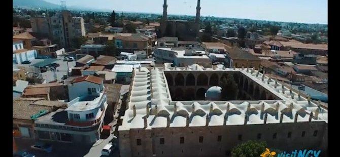 Kuzey Kıbrıs Tanıtım Filmi 2020